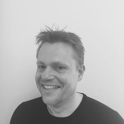 Terje Dahlgrens profilbilde