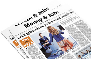 Money & Jobs - Friday Publication