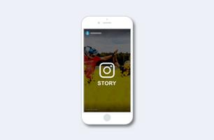 Instagram Stories/Highlights