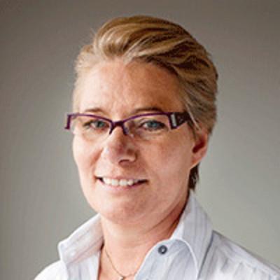 Profilbild för Carina Jansheden