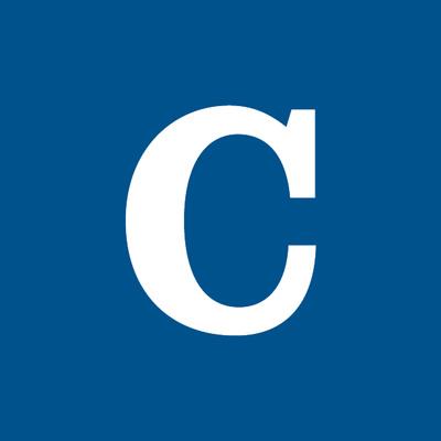 Logotyp för Östgöta Correspondenten