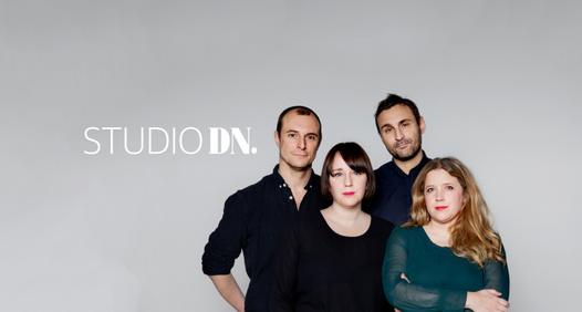 Studio DN's cover image