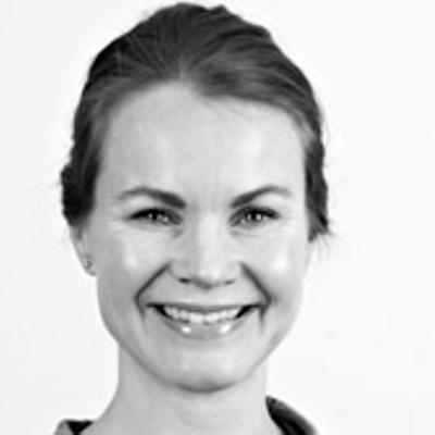 Cecilie Sørum Eriksruds profilbilde