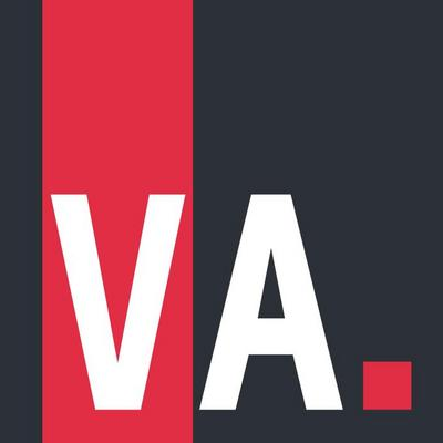 Logotyp för Veckans Affärer