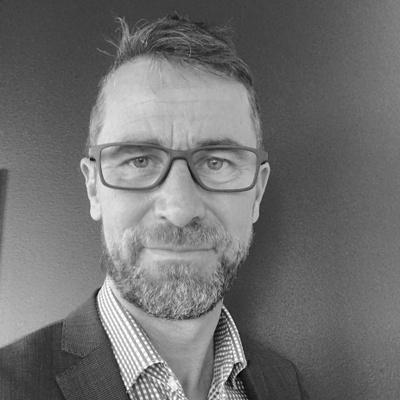 Knut Blystad's profile picture