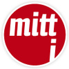 Mitt is logo