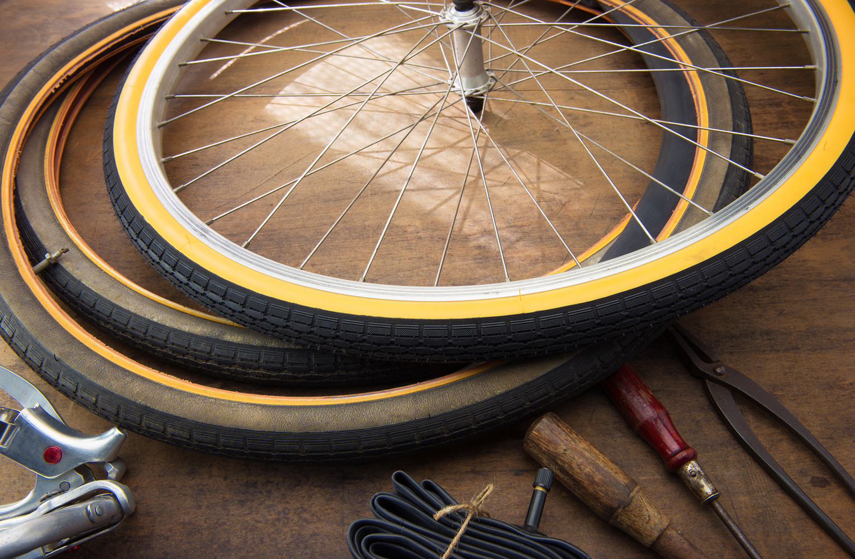 Biltema tavoittaa Torista pyöräilijän