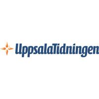 Logotyp för UppsalaTidningen