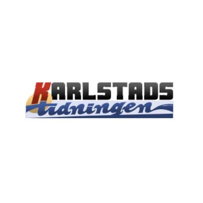 Logotyp för Karlstads-Tidningen