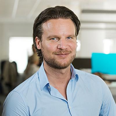 Daniel Lindes profilbilde