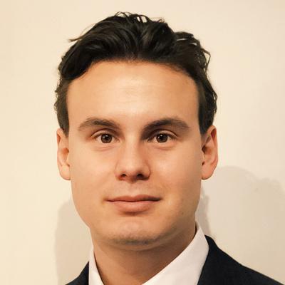 Profilbild för Philip Mantilla