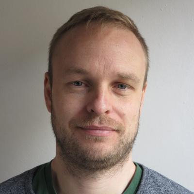 Erik Dyngeland's profile picture