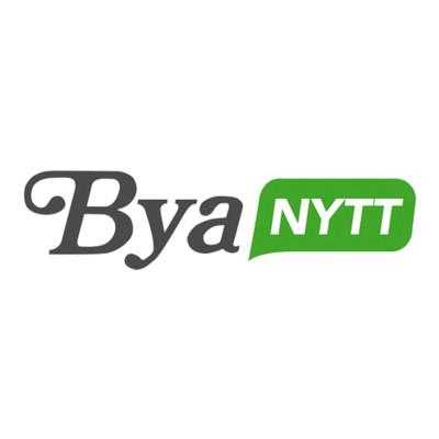 ByaNytt's logotype
