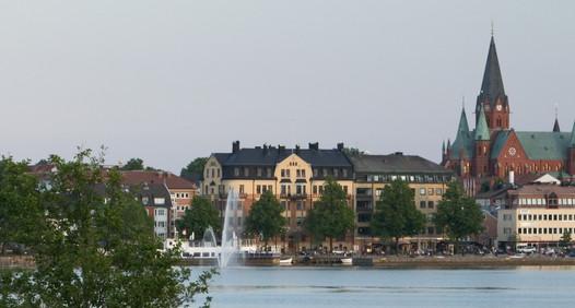 Omslagsbild för Västerviks-Posten