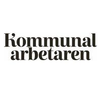 Logotyp för Kommunalarbetaren