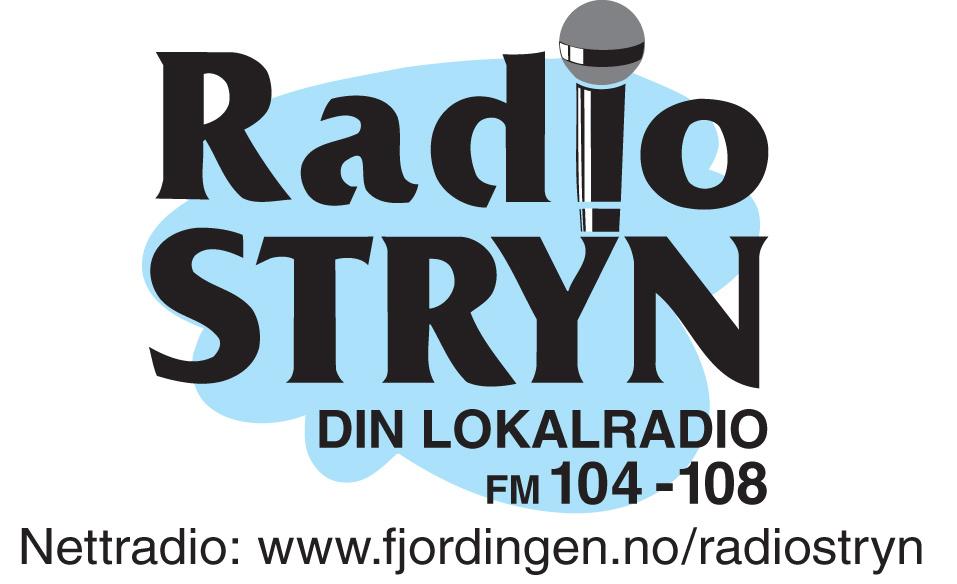 Annonsere i Radio Stryn?