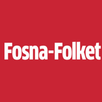 Fosna-Folket's logotype