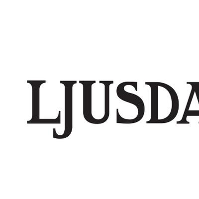 Logotyp för Ljusdals-Posten
