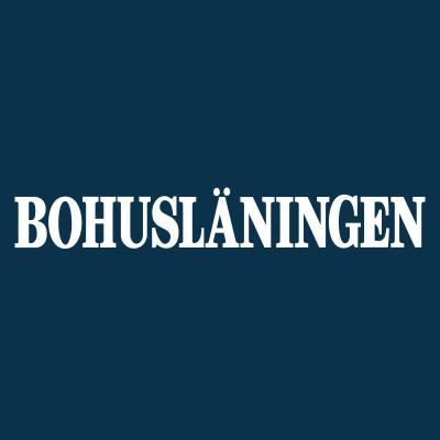 Bohusläningen's logotype