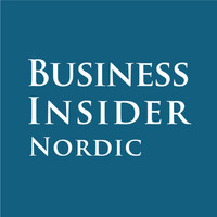 Business Insider Nordic's logotype