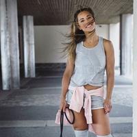 Profilbild för Alexandra Kamperhaug