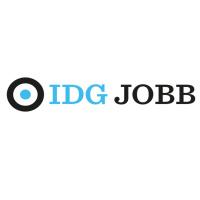 Logotyp för IDG Jobb