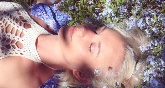 Kirsebærhagen (Christina Fraas)'s cover image