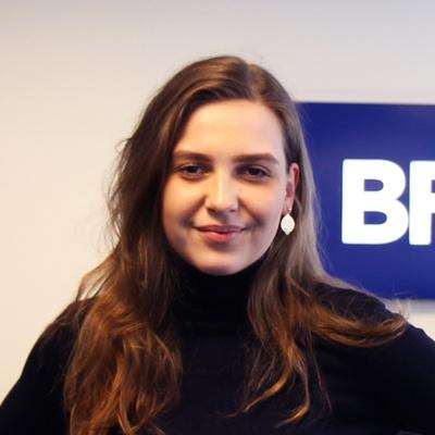 Linda Berg's profile picture