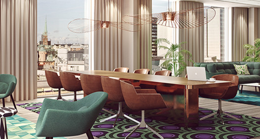 Hotell och Restaurang's cover image
