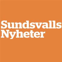 Logotyp för Sundsvalls Nyheter