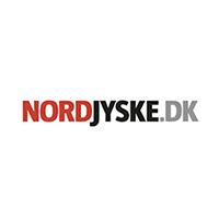 nordjyske.dk's logo