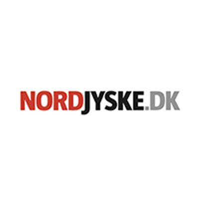 Logotyp för nordjyske.dk
