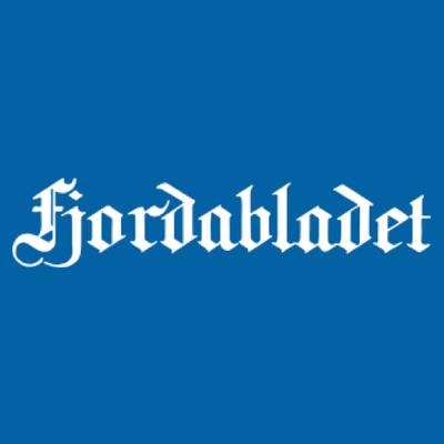 Fjordabladets logo