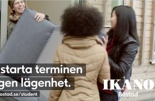 IKANO Bostad 2019