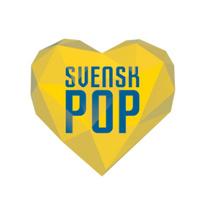 Svensk Pop's logotype
