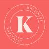 Logotyp för Kapitalet