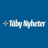 Logotyp för Täby Nyheter