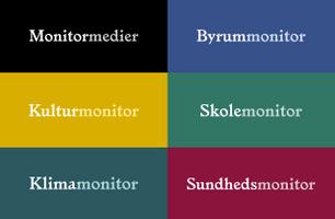 Monitormedier