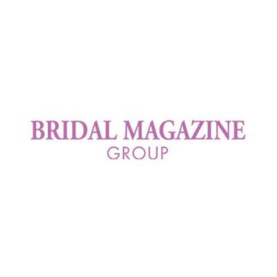 Bridal Magazine Groups logo