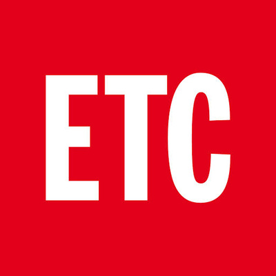 ETC.se's logotype