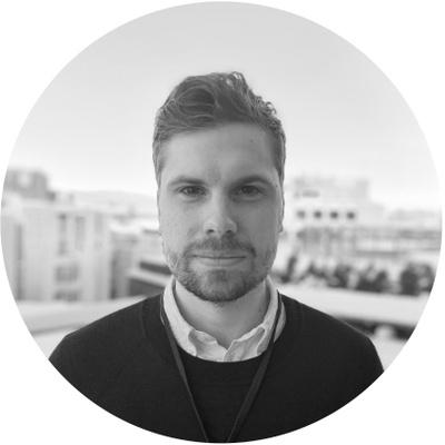 Håvard Helgesens profilbilde