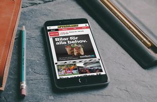 Aftonbladet - Mobil
