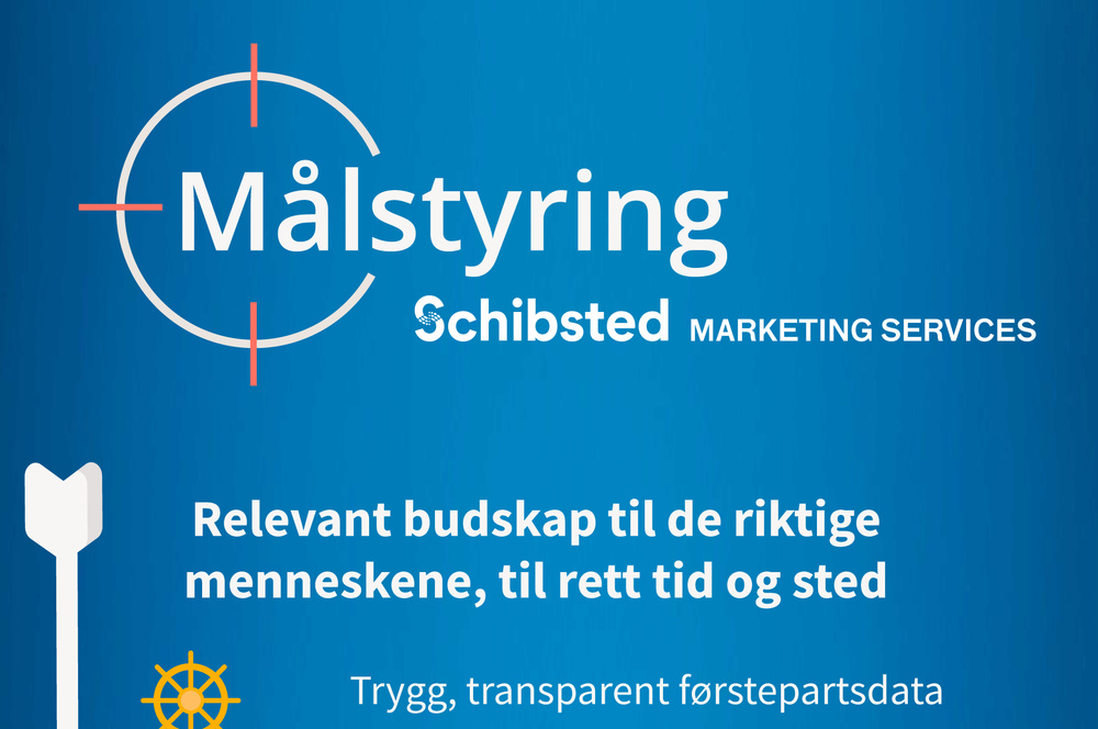 Schibsted målstyring