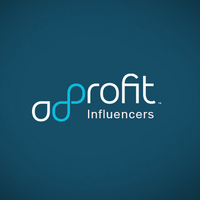 Logotyp för AdProfit - Business Influencers