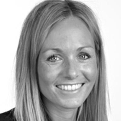 Christina Ekeberg Ambles profilbilde