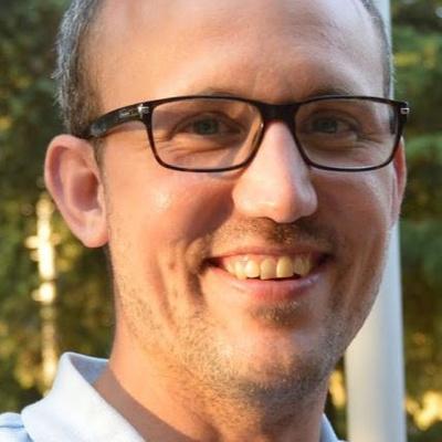 Marcus Bouvin's profile picture