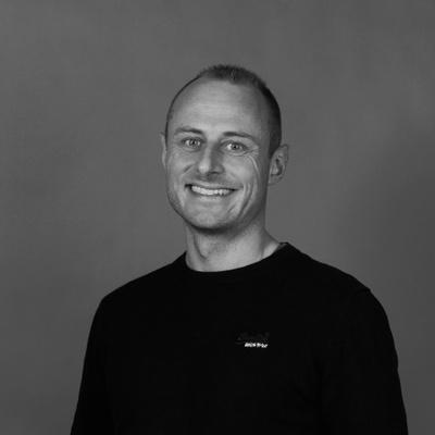 Profilbild för Brian Holst