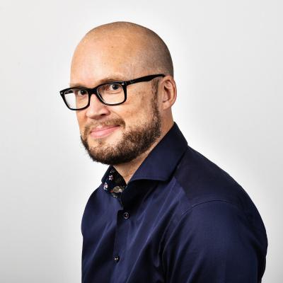 Tobias Wendeler's profile picture