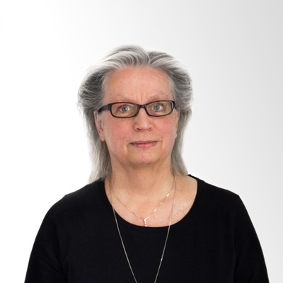 Kerstin Lönnkvistn profiilikuva