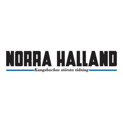 Norra Halland's logotype